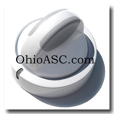 Frigidaire Dryer Frigidaire Replacement Dryer Knob