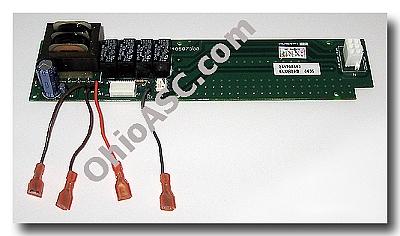241708102 Refrigerator Dispenser Power Board