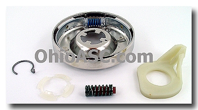 285785 direct drive washer clutch ap3094537 ps334641 - Whirlpool washer clutch replacement ...