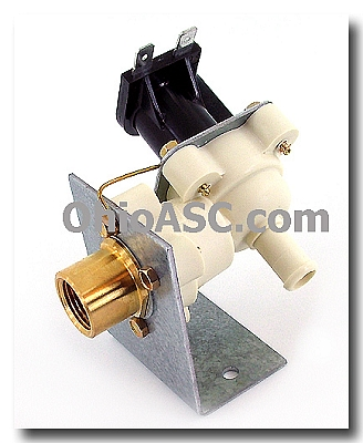 303650 dishwasher water fill valve kenmore whirlpool - Kitchenaid dishwasher fill valve ...