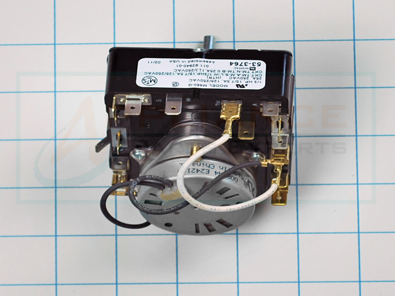 Dryer Timer Wp31001513 31001513 Ap6007601 Ps11740718