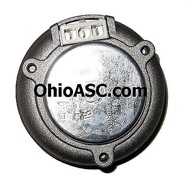 4387244 Condenser Fan Motor Kenmore Whirlpool