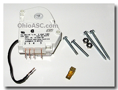 Whirlpool Parts | Whirlpool A/C Parts : Maytag Whirlpool Air Conditioner Control Board 96001035 Maytag Whirlpool Air Conditioner Control Board 96001035