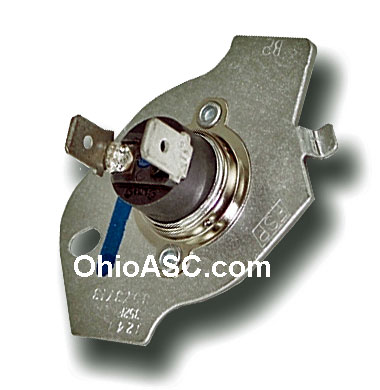 Electric Dryer: Thermal Fuse Electric Dryer