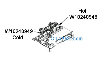 278802 moreover Kuppersbusch Ekv 6500 1 J 45cm Built In Coffee Machine also mercial Dishwasher Garbage Disposal together with Product further Model Number Locator 8 repair. on pressure washing machine