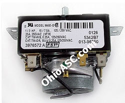 WP3976572 Dryer Timer - 3976572, AP6009022