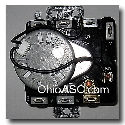 WP3976579 Dryer Timer - 3976579