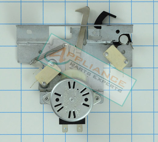 8302474 Oven Door Lock Motor Assembly