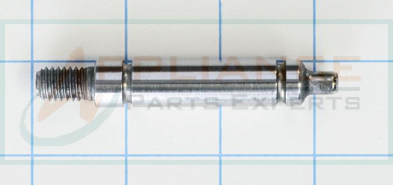 W10359269 Dryer Drum Roller Shaft