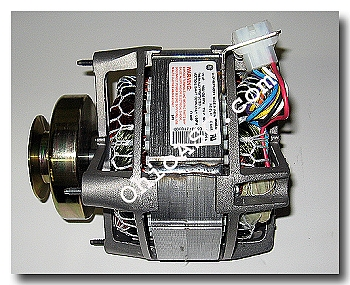 Wh49x10035 Washer Motor Ge Hotpoint General Electric
