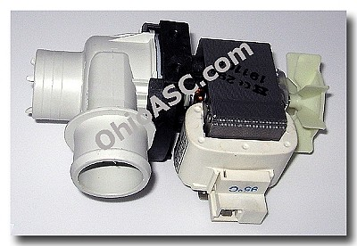 131268401 Washer Pump