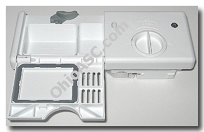 154574401 Dishwasher Detergent Dispenser