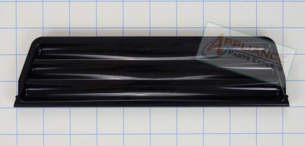 2206670b Ice Dispenser Drip Tray Black