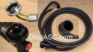 99001868 Portable Hose Ps2099332 Ap4114683