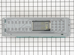 12001661 - Range Oven Control Board and Clock - AP4009010, PS2003229