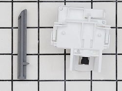 12001908 Washer White Lid Switch Kit
