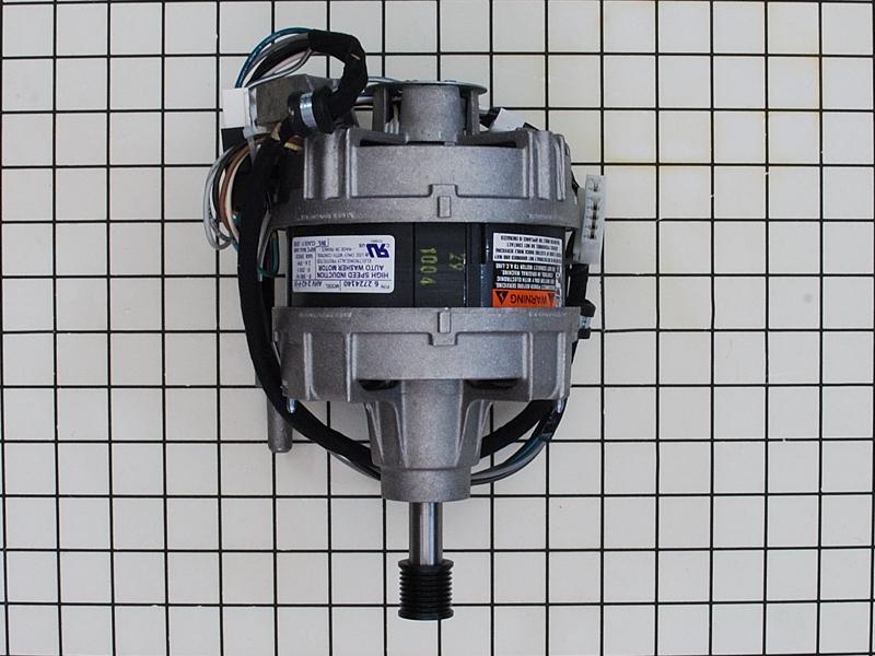 Maytag Neptune Washer Drive Motor Conversion Kit