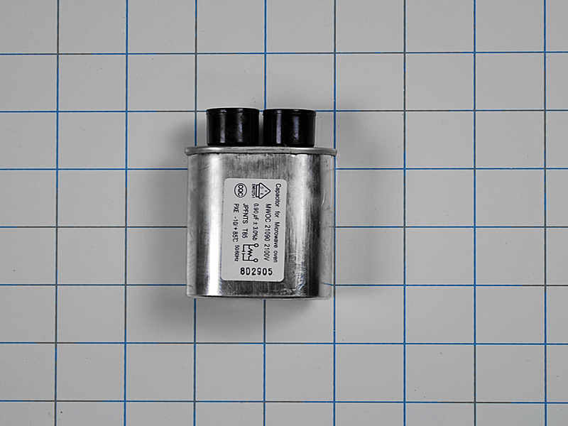 13qbp21090 microwave oven high voltage capacitor. Black Bedroom Furniture Sets. Home Design Ideas