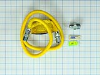 20-48KITRC Dryer Gas Connector Kit AP3965294, PS1483942