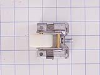 2324094 Refrigerator Roller Wheel, Front AP4031174 PS1485468