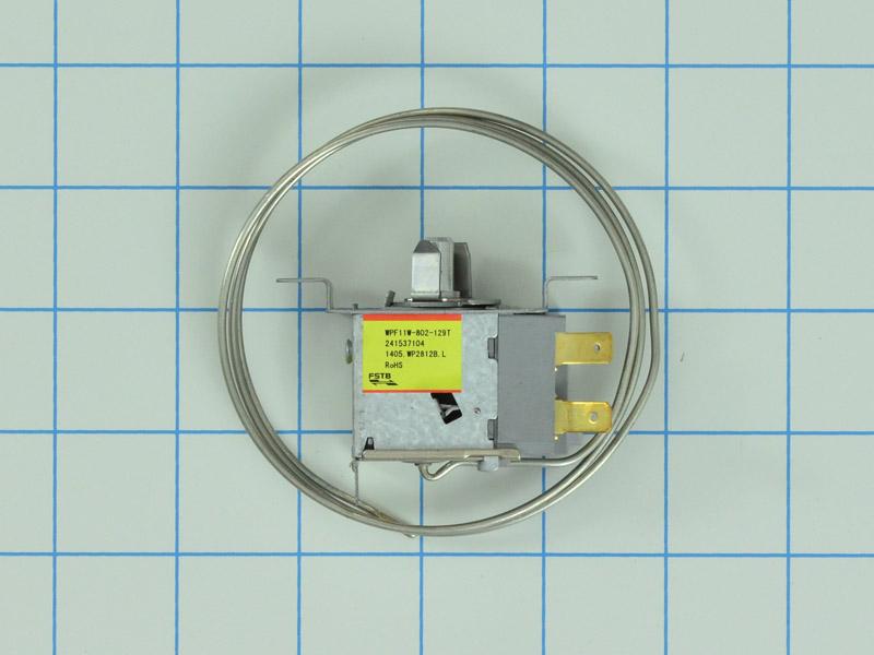 Kenmore Refrigerator Repair >> 241586503 Refrigerator Cold Control Thermostat