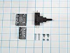 279173 Dryer Push-to-Start Switch AP2997390 PS334156