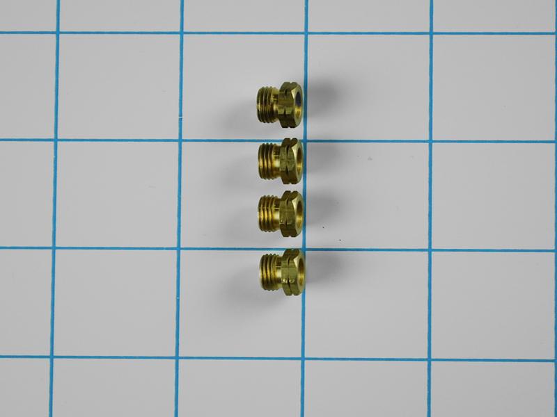 316243723 Range Oven Lp Gas Conversion Kit