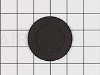 316261804 Range Surface Burner Cap- AP4527331, PS2581740