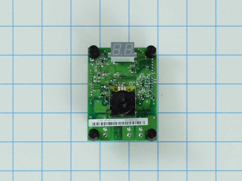 316441801 Range Surface Element Control Board