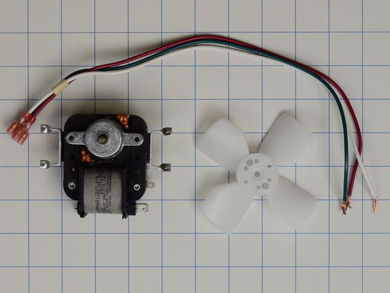 482469 evaporator fan motor kit kenmore whirlpool wiring diagram for whirlpool dishwasher