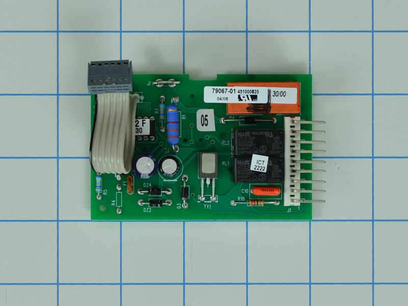 61005274 Maytag Refrigerator Dispenser Control Board