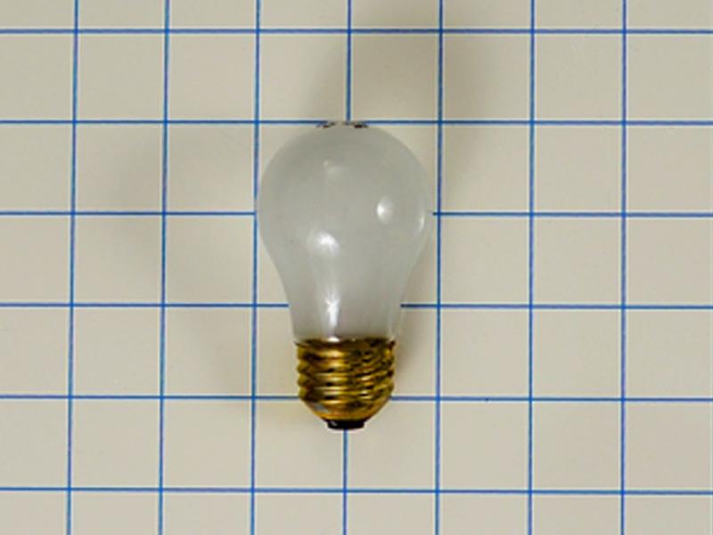 8009 Light Bulb 40 Watt