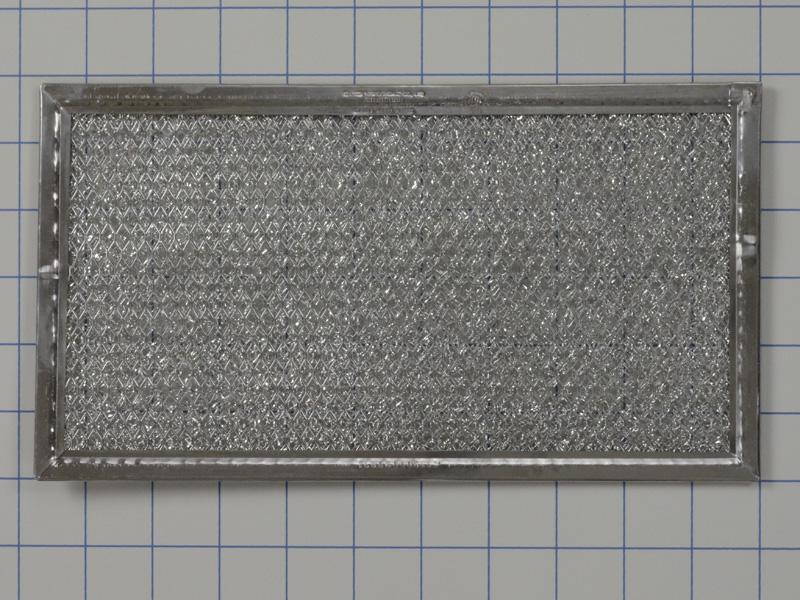 8206229a Grease Filter Microwave Range Hood