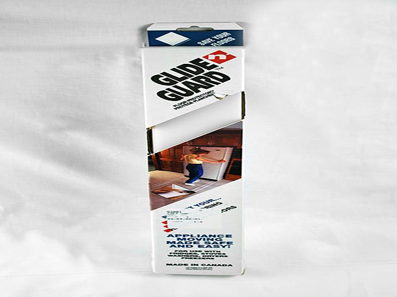93001 Glide N Guard Floor Protectors