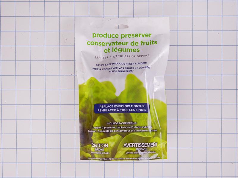 Refrigerator Produce Preserver Starter Kit P1fb6s1