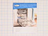 W10131216 Whirlpool Kenmore Dishwasher Repair Manual