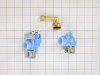 W10648041 Dishwasher Water Inlet Valve AP5802887, PS8760080