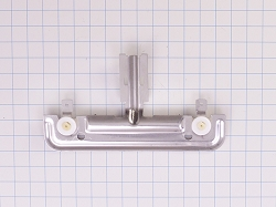 W10728849 Dishwasher Dish Rack Adjuster - AP5951863, PS10057175