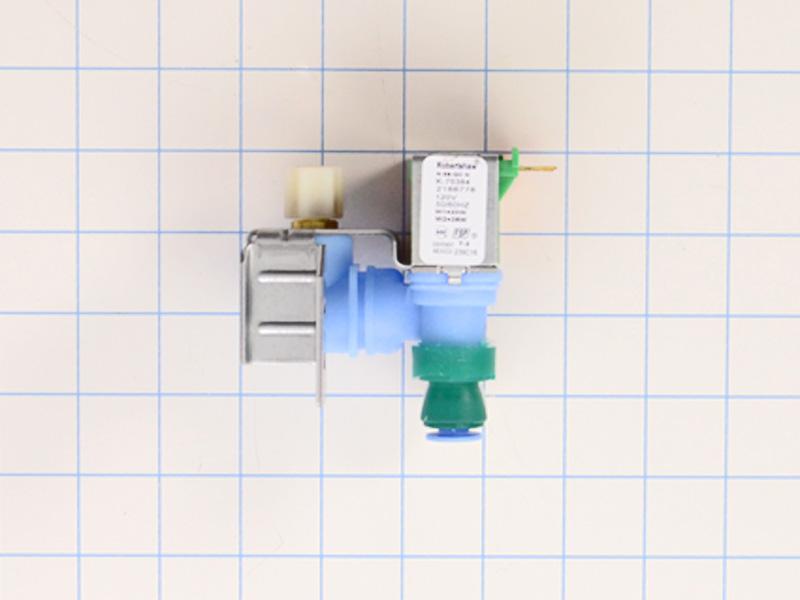 W10853654 Refrigerator Water Inlet Valve