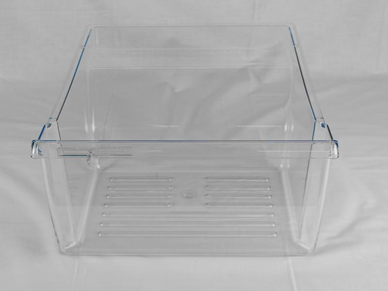 Refrigerator Crisper Drawer Pan W10854037 2218141