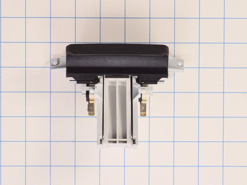 W10130698 Dishwasher Door Latch