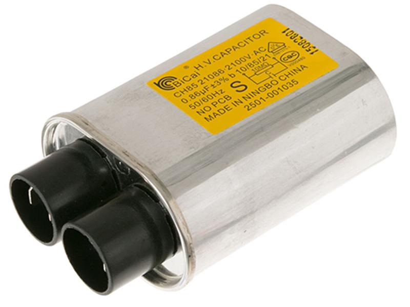 microwave high voltage capacitor wb27x10240 ap2026144. Black Bedroom Furniture Sets. Home Design Ideas