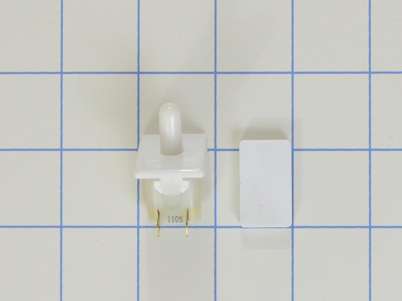 Wp2149705 Refrigerator Light Switch