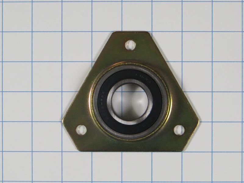40004201p Washer Main Bearing Assembly