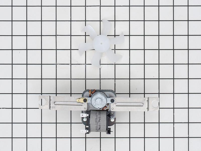 4389142 Evaporator Fan Motor Kenmore Whirlpool