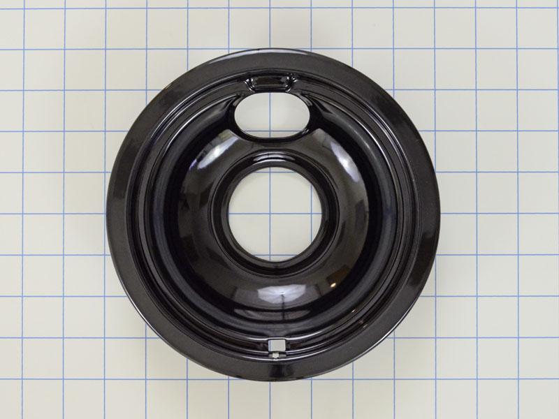 W10290353 Black Drip Pan Ap4501360 Ps2373229