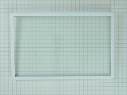 WPW10486290 - Refrigerator Glass Shelf Assembly- AP6022190, PS11755522