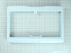 WR02X11666 - Refrigerator Lower Pan Frame