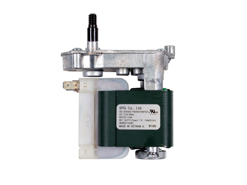 Wr60x10262 Ice Dispenser Auger Motor Kenmore Ge