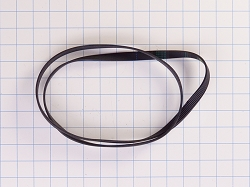 00491680 Washer Belt - AP3685100, PS3472325